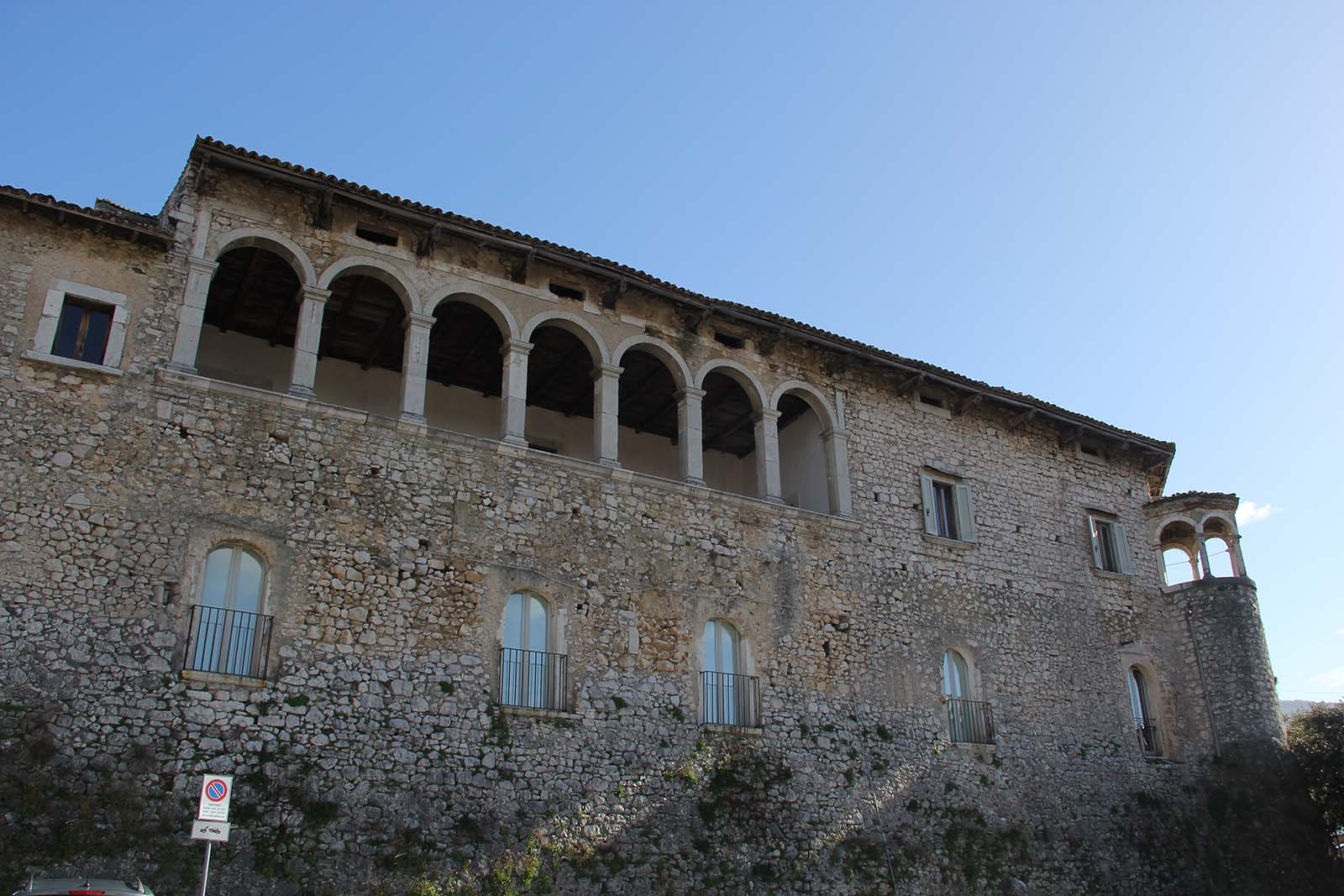 Macchia d'Isernia