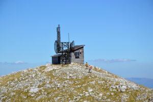 Stazione Radio Monte Miletto